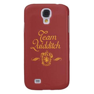 Harry Potter | Team QUIDDITCH™ Galaxy S4 Case