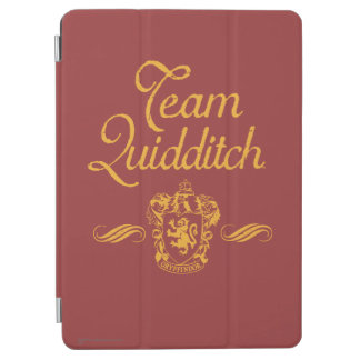 Harry Potter | Team QUIDDITCH™ iPad Air Cover