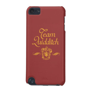 Harry Potter | Team QUIDDITCH™ iPod Touch (5th Generation) Case
