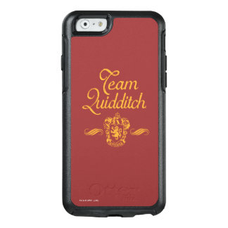 Harry Potter | Team QUIDDITCH™ OtterBox iPhone 6/6s Case
