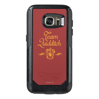 Harry Potter | Team QUIDDITCH™ OtterBox Samsung Galaxy S7 Case