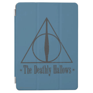 Harry Potter | The Deathly Hallows Emblem iPad Air Cover