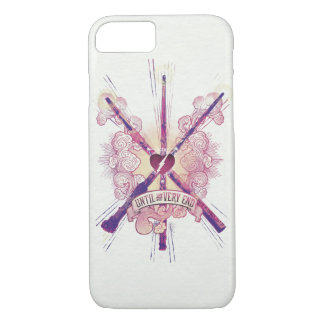 Harry Potter | Until The Very End iPhone 8/7 Case
