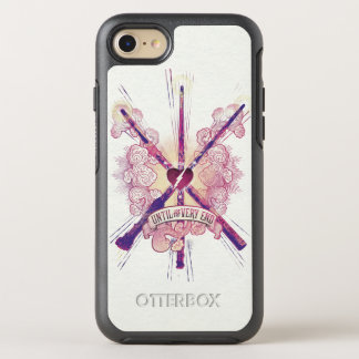 Harry Potter | Until The Very End OtterBox Symmetry iPhone 8/7 Case