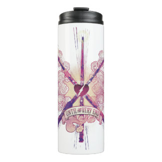 Harry Potter | Until The Very End Thermal Tumbler