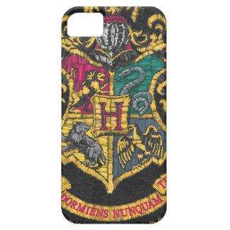 Harry Potter   Vintage Hogwarts Crest Case For The iPhone 5
