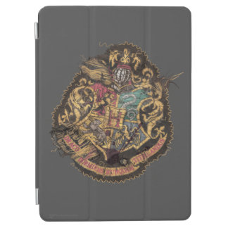 Harry Potter | Vintage Hogwarts Crest iPad Air Cover