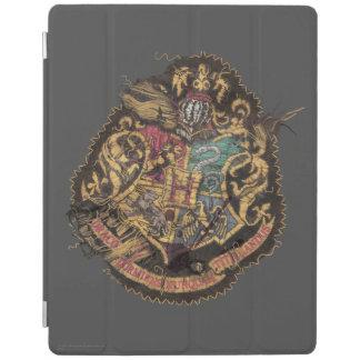 Harry Potter | Vintage Hogwarts Crest iPad Cover