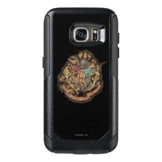 Harry Potter | Vintage Hogwarts Crest OtterBox Samsung Galaxy S7 Case