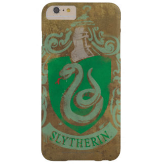 Harry Potter | Vintage Slytherin Barely There iPhone 6 Plus Case