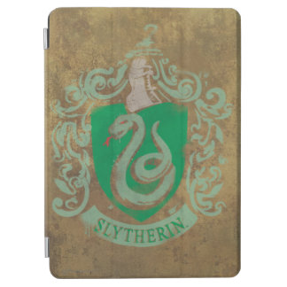 Harry Potter | Vintage Slytherin iPad Air Cover