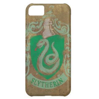 Harry Potter | Vintage Slytherin iPhone 5C Case