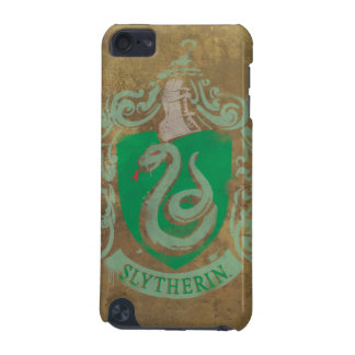 Harry Potter | Vintage Slytherin iPod Touch (5th Generation) Cover