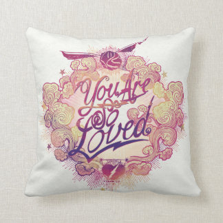 Harry Potter | You Are So Loved Cushion