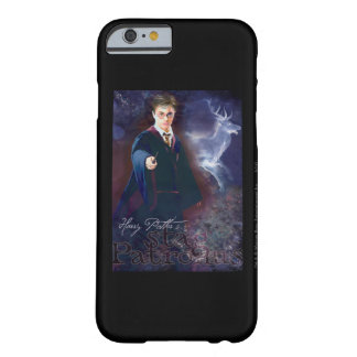 Harry Potter's Stag Patronus Barely There iPhone 6 Case