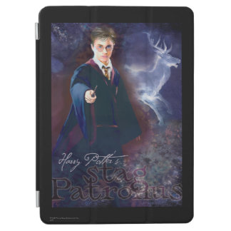 Harry Potter's Stag Patronus iPad Air Cover