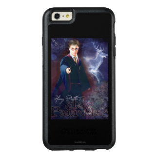 Harry Potter's Stag Patronus OtterBox iPhone 6/6s Plus Case