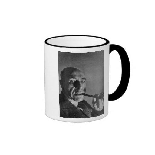 Harry Price Mugs
