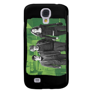 Harry, Ron, and Hermione 1 Galaxy S4 Case