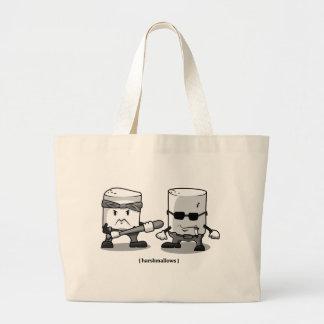 Harshmallows Tote Bag
