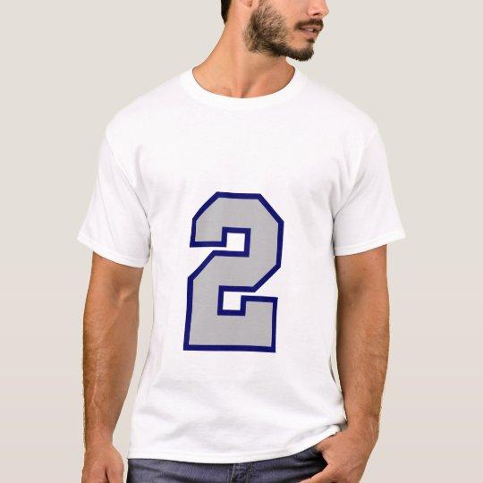 Harsin, Kim T-Shirt