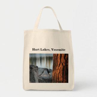 Hart Lakes, Yosemite Bag
