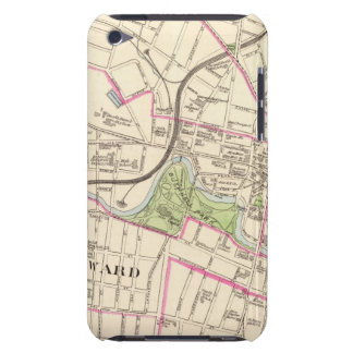 Hartford, Central Barely There iPod Case