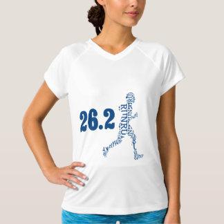 Hartford Marathon: 26.2 T-Shirt