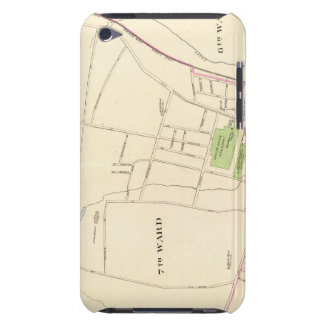 Hartford, North Case-Mate iPod Touch Case