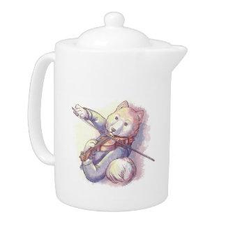 Haru violinist