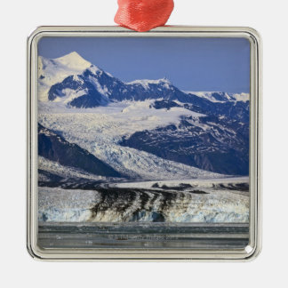 Harvard Glacier in College Fjord, Alaska 2 Christmas Ornament