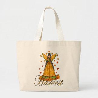 Harvest Angel Fall tote bag