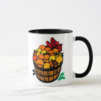 Harvest Basket Mug