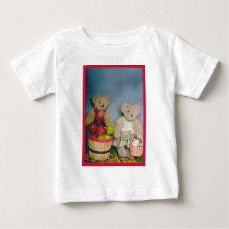 Harvest Bears Baby T-Shirt