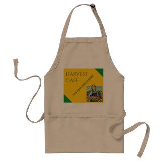 Harvest Cafe Standard Apron