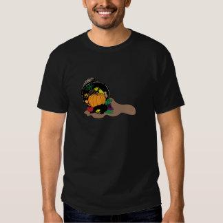 Harvest Cornucopia Tshirt