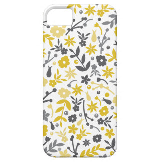 Harvest Floral Barely There iPhone 5/5S Cas Barely There iPhone 5 Case