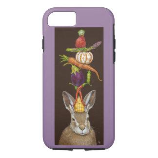 Harvest Hare iPhone 7 tough case