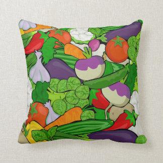 Harvest Harmony Cushion