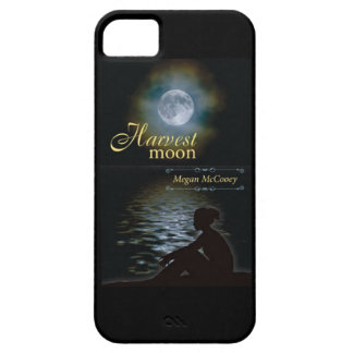 Harvest Moon 5/5s iphone case iPhone 5 Cover