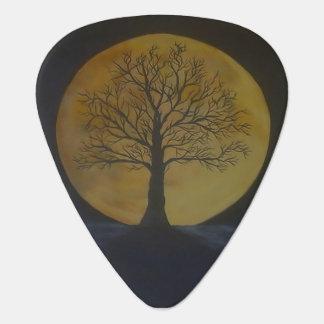 Harvest Moon Guitar Pick