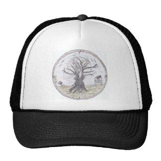 Harvest Moon Hats