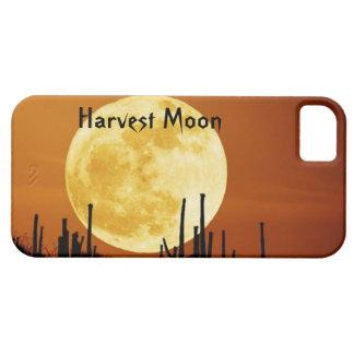 Harvest Moon iPhone 5 Case