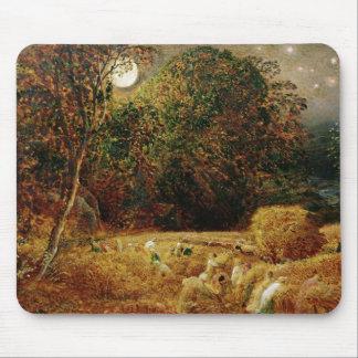 Harvest Moon Mouse Mat