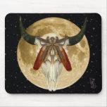 Harvest Moon Mousepad