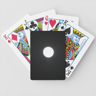 Harvest Moon Bicycle Poker Cards