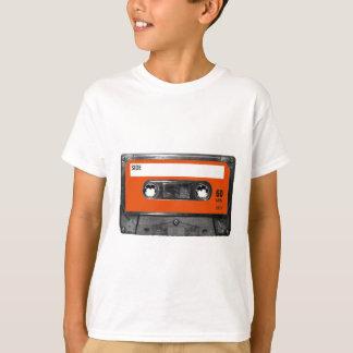Harvest Orange Cassette T-Shirt