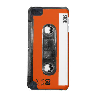 Harvest Orange Label Cassette iPod Touch 5G Cases