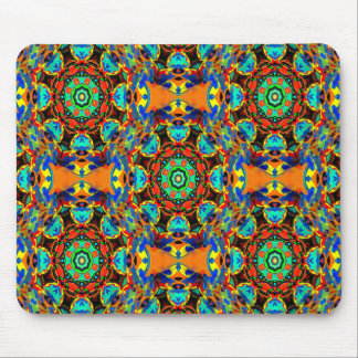 Harvest Party Time... Mouse Pad