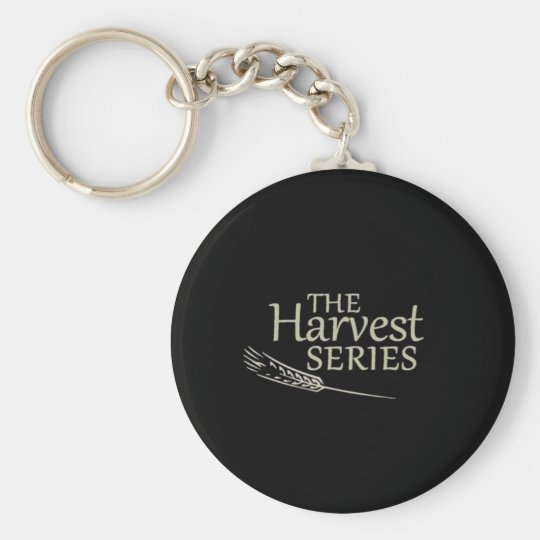 Harvest Series Key Chain